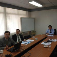 TUSCO: US Expert Workshop on Flood Disaster Risk Reduction Management