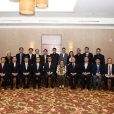 PM meets with representatives of Association of Thai Professionals in America and Canada